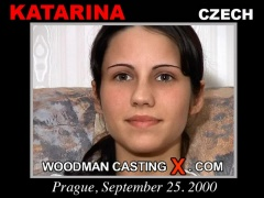 See the audition of Katarina