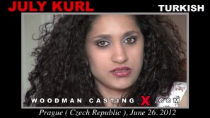 Access July Kurl casting in streaming. Pierre Woodman undress July Kurl, a Turkish girl.