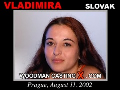 Check out this video of Vladimira having an audition. Erotic meeting between Pierre Woodman and Vladimira, a Slovak girl.
